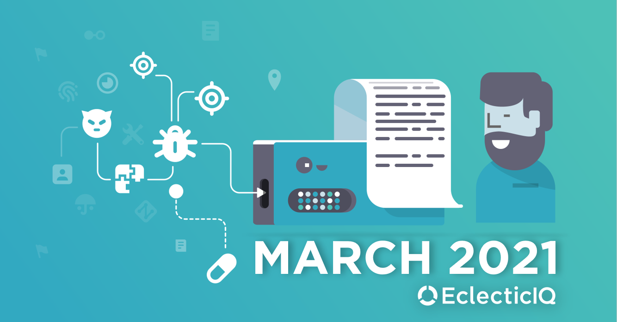 Newsletter March-3